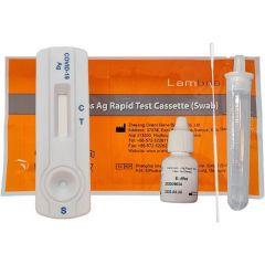 Test Covid-19 Antígenos